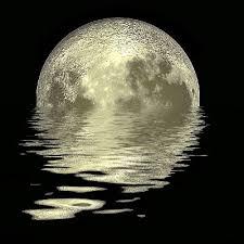 Αχ! φεγγάρι μου γεμάτο [video]
