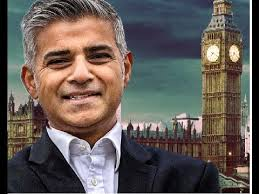 「sadiq aman khan mayor」の画像検索結果