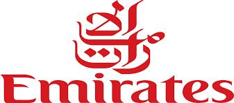 Bildergebnis für emirates airlines logo