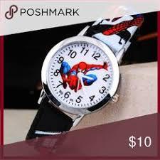 <b>Spider Man Watches</b>, <b>Watches</b>, Cartoon <b>Watches</b>, Ruislee <b>Watch</b> ...