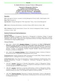 college professor resume template college professor resume