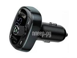 <b>FM</b>-<b>Трансмиттер Baseus T Typed</b> Bluetooth MP3 Charger With Car ...