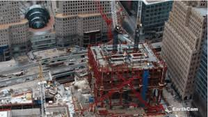 Watch 11 Years of World Trade Center Construction in Two Minutes