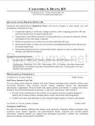 emergency nurse resume er nursing sample registered icu rn cover cover letter emergency nurse resume er nursing sample registered icu rner nurse responsibilities