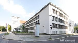 BSZ für Technik und Metall, Gustav Anton Zeuner (FOS), Dresden ...