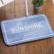 <b>Коврик для ванной</b> комнаты 'Phrase' <b>Sunshine</b> купить в интернет ...