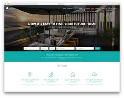 40 best real estate wordpress themes for agencies realtors and reales wp real estate wordpress website template