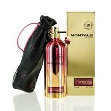 The <b>New Rose</b> / <b>Montale</b> EDP Spray 3.3 oz (100 ml) (u)   World of ...