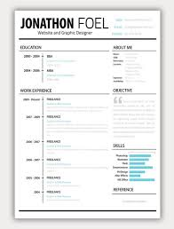 free creative resume template   inspirefirstthese   resume templates come really useful and will give you clear thought of what and the suitable approach to design resume