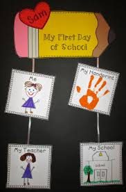 back to school centers printables craftivities aligned to ccss first day