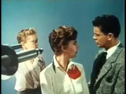 Image result for images from 1953 invaders from mars