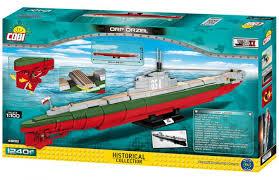 <b>Конструктор COBI</b> SMALL ARMY Подводная лодка <b>ORP</b> Orzeł ...