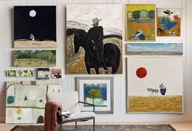 <b>Wall Art</b> - <b>One</b>-Of-A-Kind - <b>Home</b>   Robert Redford's Sundance Catalog