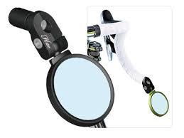 Hafny High-<b>Quality</b> HF-MR083 <b>Bicycle</b> Drop Bar <b>Rear View Mirror</b>