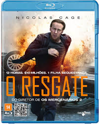 O Resgate BluRay 1080p Dual Audio