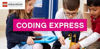 Coding Express <b>LEGO</b>® <b>Education</b> - Apps on Google Play