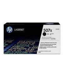 <b>CE400X</b> / CE400YC <b>HP 507X Картридж</b> черный <b>HP</b> для CLJ M551 ...