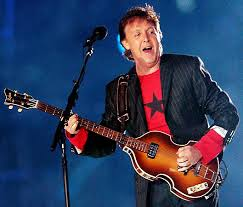 Sir Paul McCartney | British musician | Britannica.com