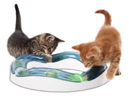 The 7 Best Battery-Operated <b>Toys</b> to Keep Your <b>Cat</b> Active