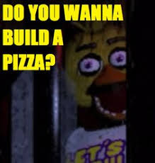 Fnaf on Pinterest   Five Nights At Freddy's, Mad Father and Super ... via Relatably.com