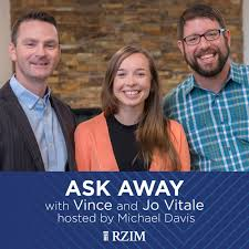 RZIM: Ask Away Broadcasts
