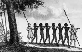 Afbeeldingsresultaat voor slavernij
