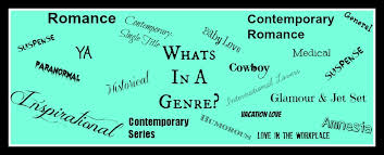 Image result for romance sub-genres