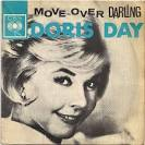 Move Over Darling album by Doris Day