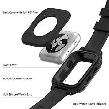 <b>ShellBox</b> YOGRE <b>IP68 Waterproof</b> Watch Cas- Buy Online in ...
