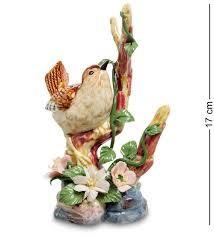 <b>Фигурка</b> Pavone ''Птицы'' <b>JP</b>-23/ 2, 10134 — купить в интернет ...