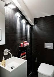 black colored bathroom ideas and solutions black bathroom lighting