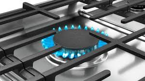 Universal Kitchen Appliances Bosch Dual Stacked Burner Bosch Cooktop Bosch Gas Cooktop