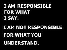 A Moment of Misunderstanding is so Poisonous | Enlightening Quotes ... via Relatably.com