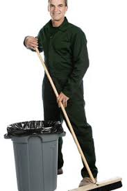 good ways to explain what a janitor does on a resume   chron comdescribe your janitorial experience   descriptions that will attract employers