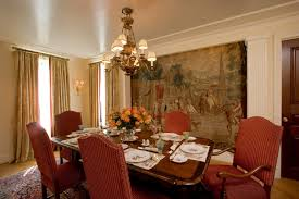 artistic wall colors interior design room decorating  magnificent wall art in traditional dining room desig