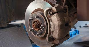 Anti-lock <b>braking</b> system (ABS) problems | Mobil™