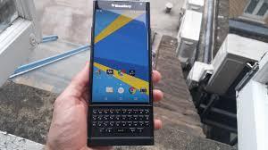google currents under review blackberry priv
