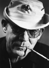 hey rube book by hunter s thompson official publisher page author photo jpg hunter s thompson