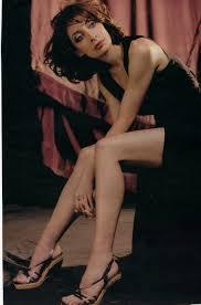 illeana douglas s feet << wikifeet