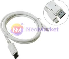 <b>Аксессуар Telecom</b> Mini <b>DisplayPort M</b> - <b>Display Port M</b> 1.8<b>m</b> TA681 ...