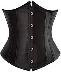 Plus Size - Bustiers & Corsets / Women: Clothing ... - Amazon.com