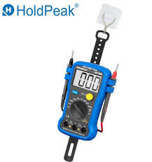 HP-39D Mini Handheld <b>Digital Multimeter</b> 1999 Counts (HP-39D)