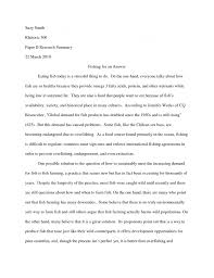 thesis paper structure Resume Examples Example Thesis Outline Research Paper Thesis research essay