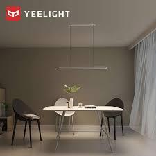 Original <b>YEELIGHT Meteorite LED</b> Smart Dinner Pendant Lights ...