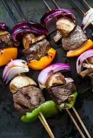 Beef <b>Kabobs</b>, <b>Shish Kebabs</b>, Beef <b>Kebabs</b> Recipe | SimplyRecipes ...