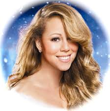 Mariah Carey, Merry Christmas album Professional ratings - Do-you-think-so-that-mariah-carey-prettier-than-alicia-keys-MariahChristmas