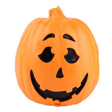 Electronicheart <b>Halloween Artificial Pumpkin Simulation Fake</b> ...