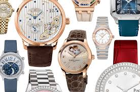 Top <b>luxury ladies</b> watches for <b>2019</b> | Global Blue