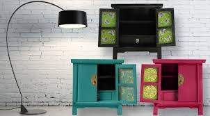 this chinese inspired furniture