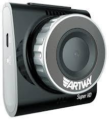 <b>Видеорегистратор Artway AV-711</b> Super HD
